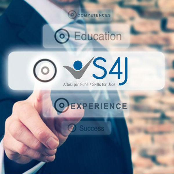 Projekti S4J