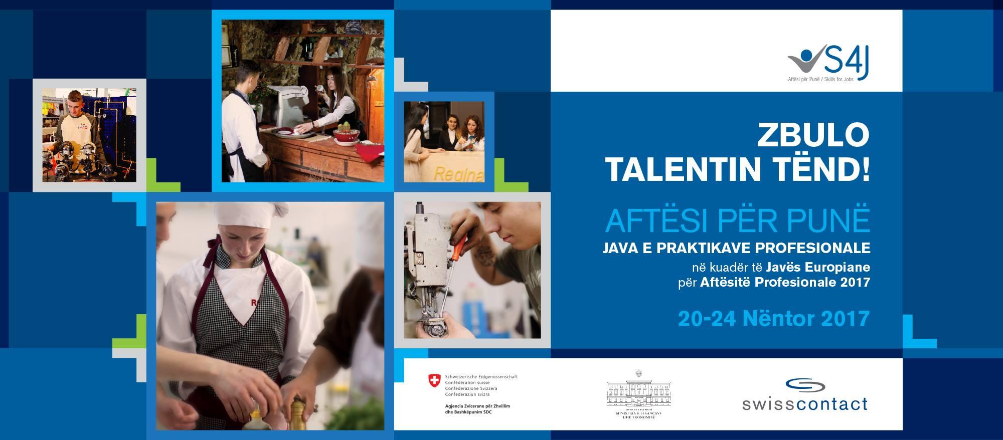 Lançohet Java e Praktikave Profesionale në Shqipëri