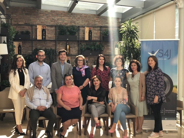 Trajnimi i mentorëve të kompanive, së shpejti një realitet për Shqipërinë!