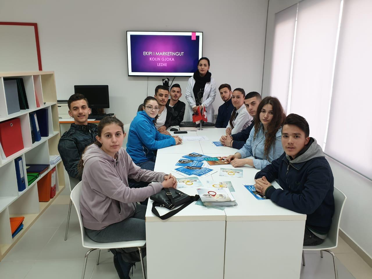 KGJ_ekipi i marketingut 1