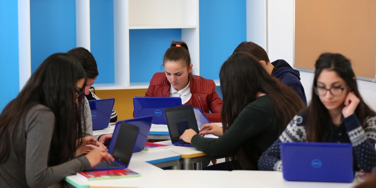 Implementimi i Mësimdhënies së Kombinuar – Vlerësim Vjetor