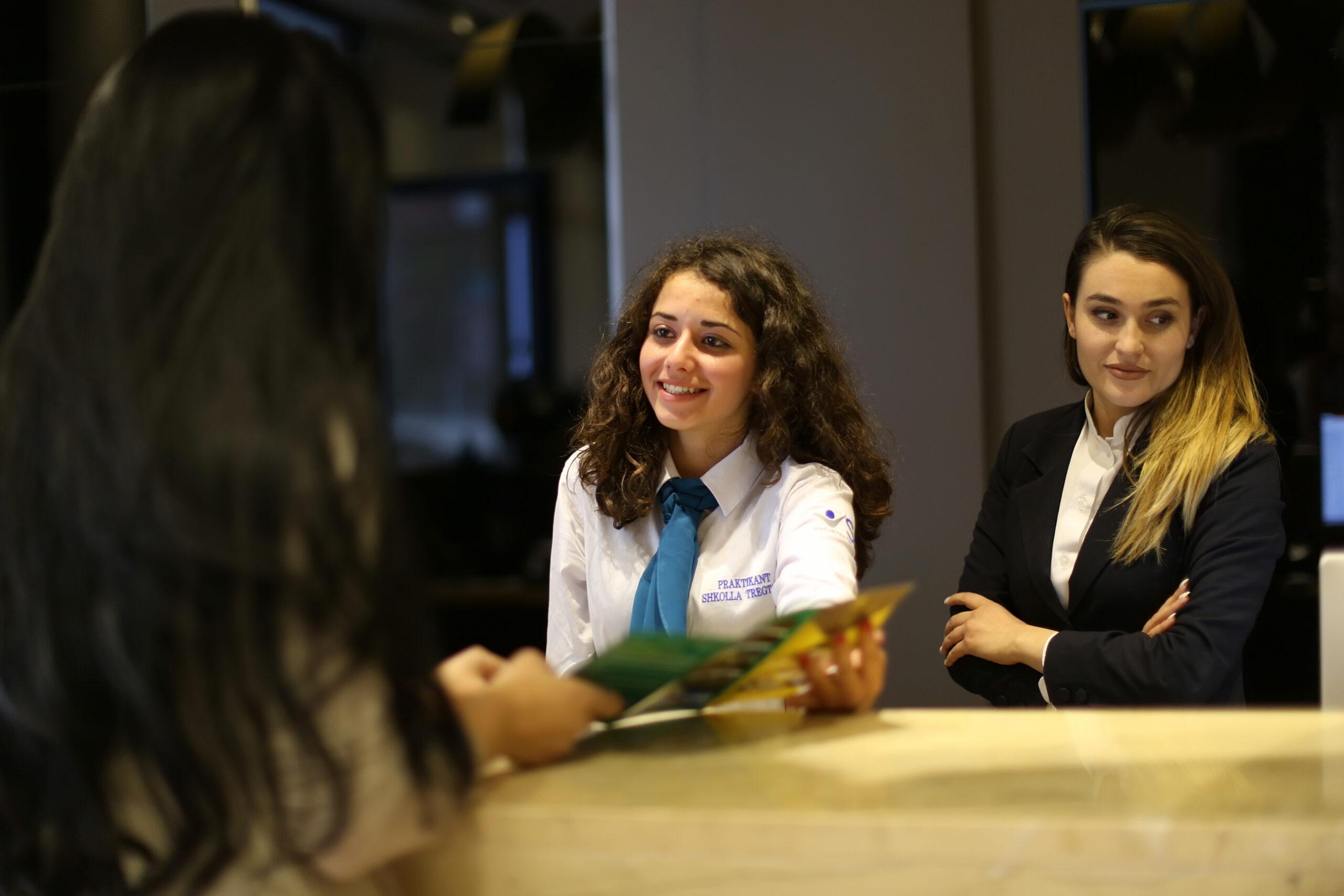 Fuqizimi i Bordeve Drejtuese për një arsim profesional të orientuar nga tregu i punës