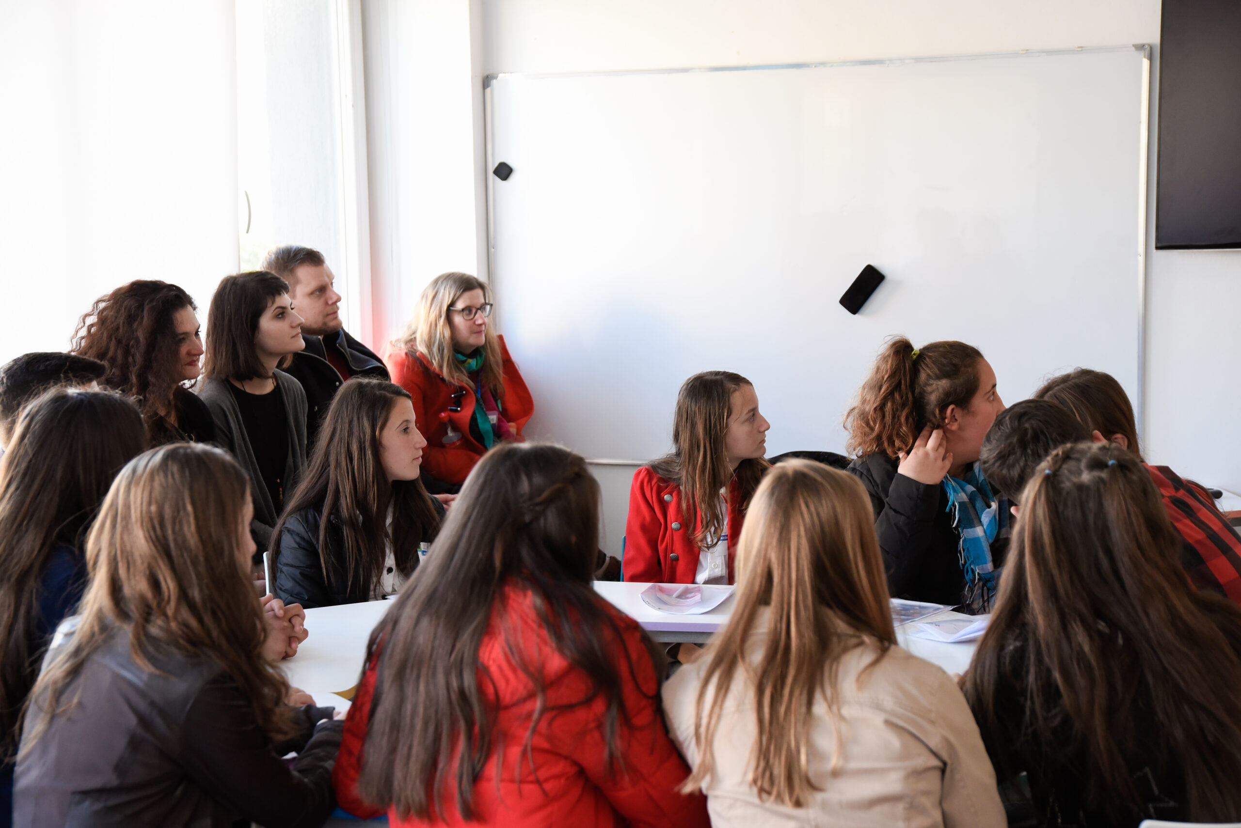 Drama në klasë: Të mësuarit përmes imagjinatës