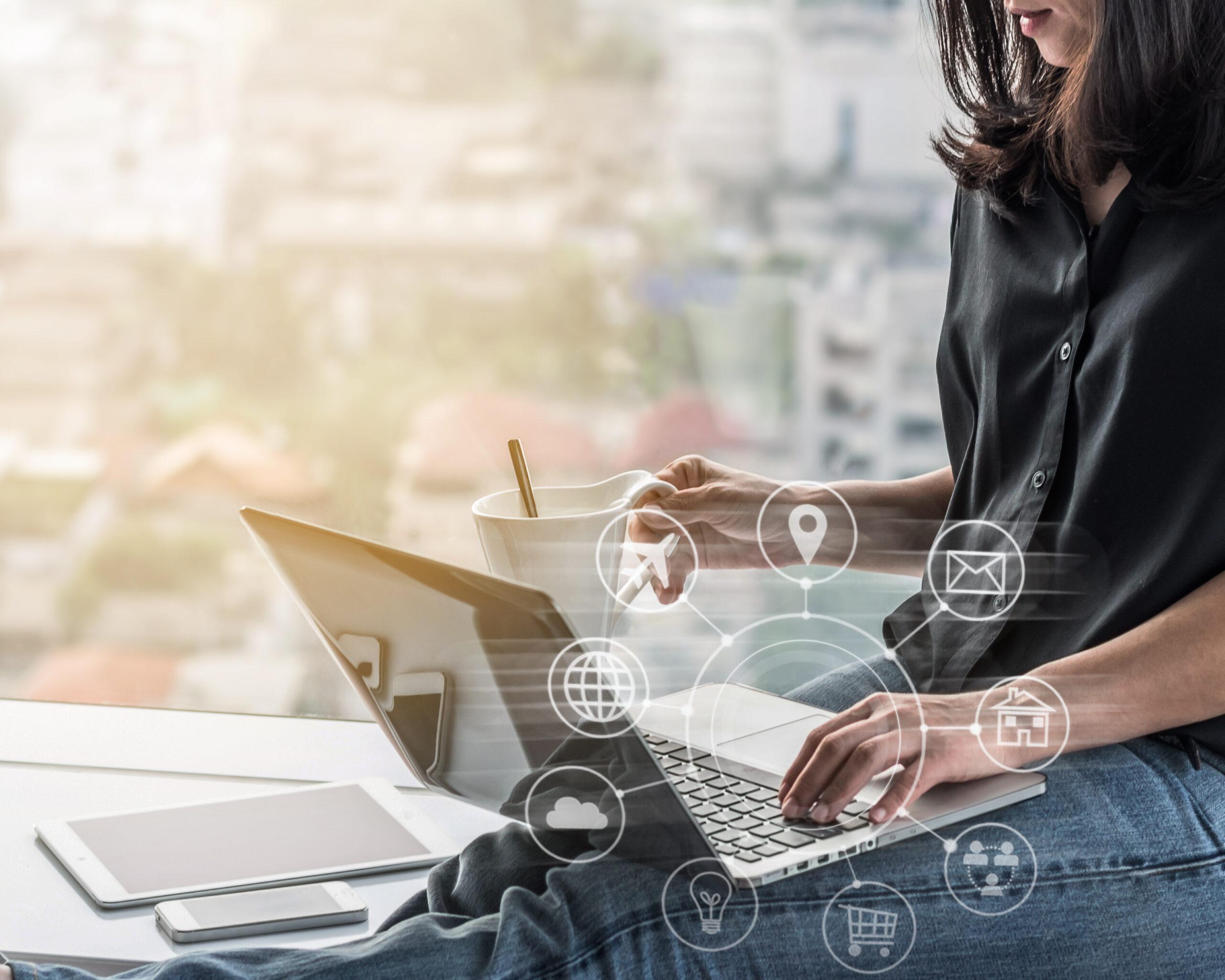 Transformimi digjital: Parashikimet nga CISCO