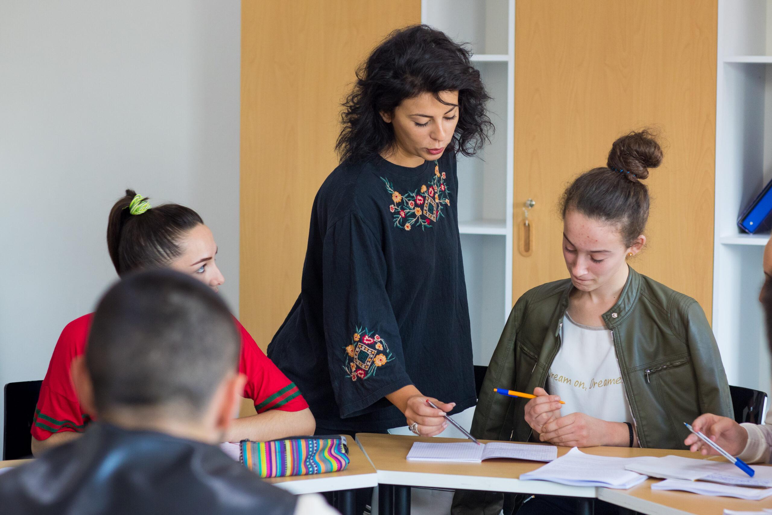 A keni dëgjuar ndonjëherë për pedagogjinë gjithëpërfshirëse?