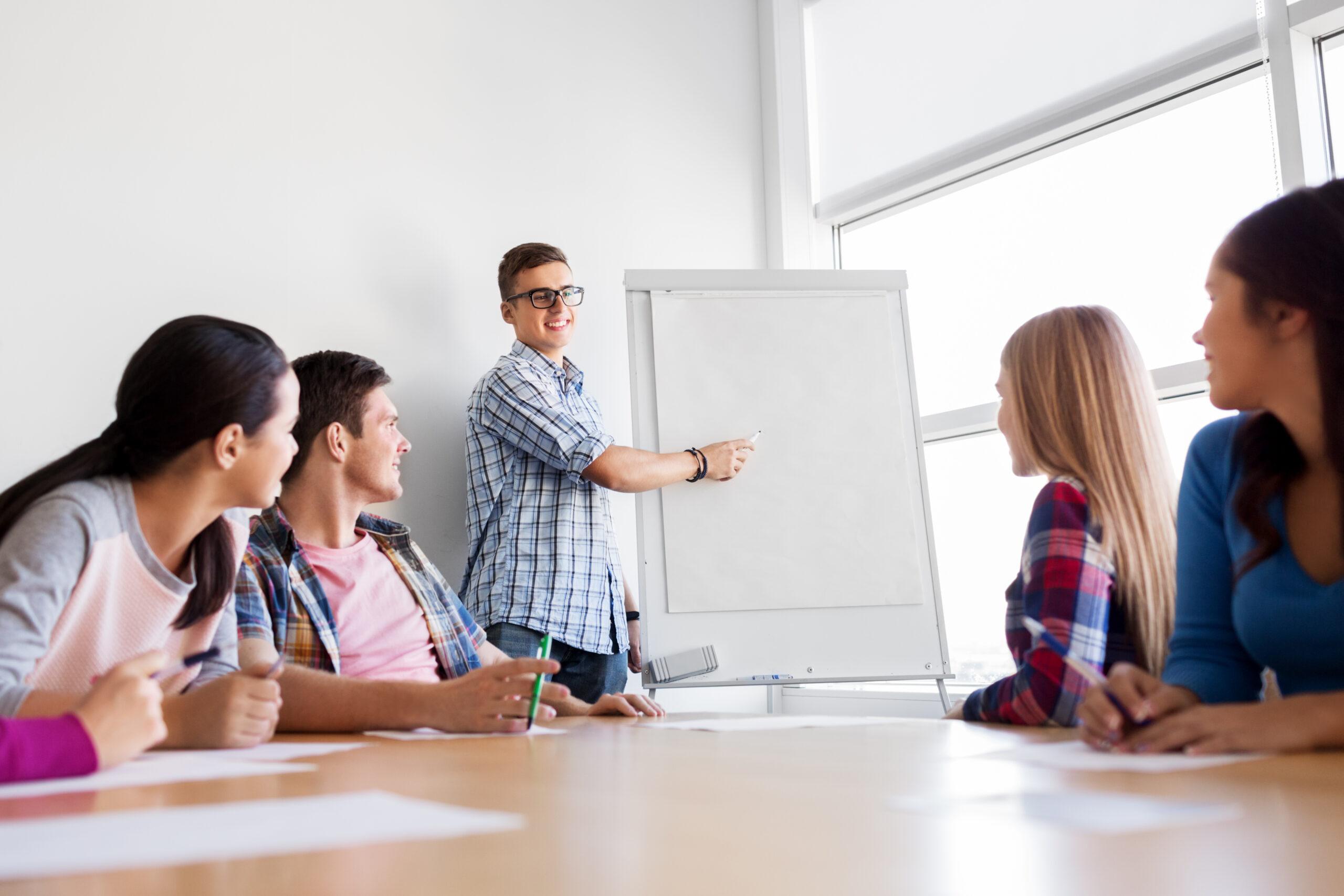 Si mund të rrisim ndërveprimin dhe gjithëpërfshirjen e nxënësve gjatë procesit mësimor?