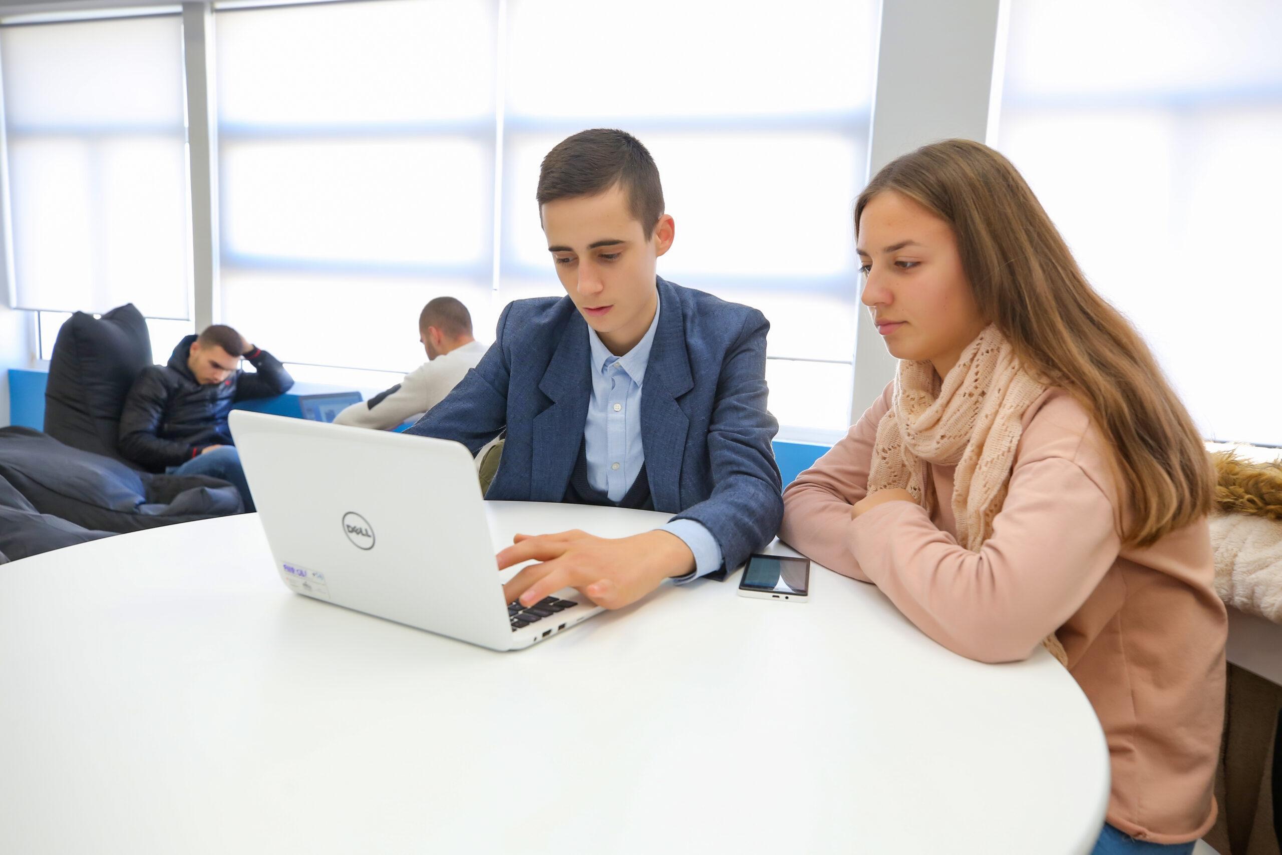 Si do ta transformojnë njohuritë digjitale arsimin?