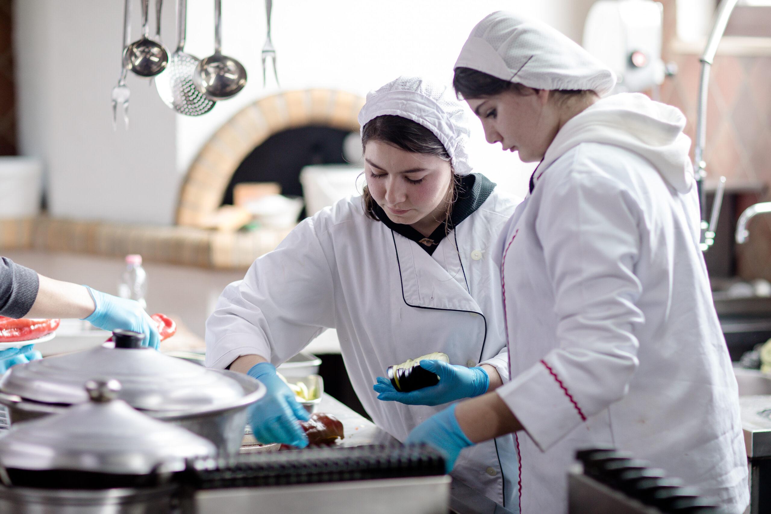 Initiatives Towards Labor Market Insertion